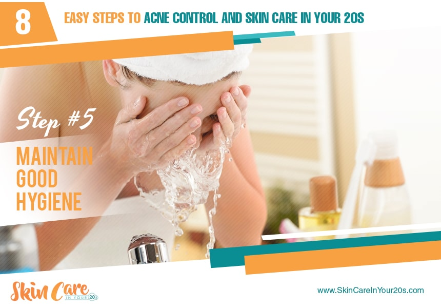 try home remedies skin care in your 20s