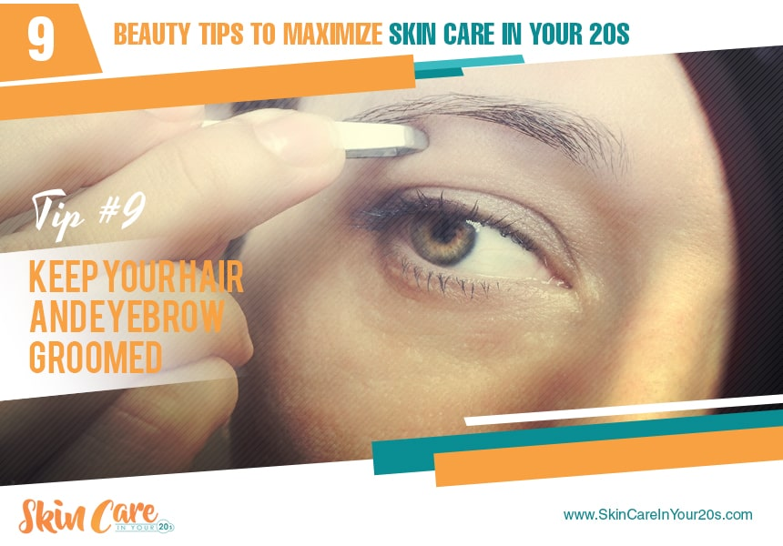 use an eyelash curler skin care in your 20s